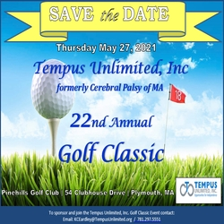22nd Annual Golf Classic